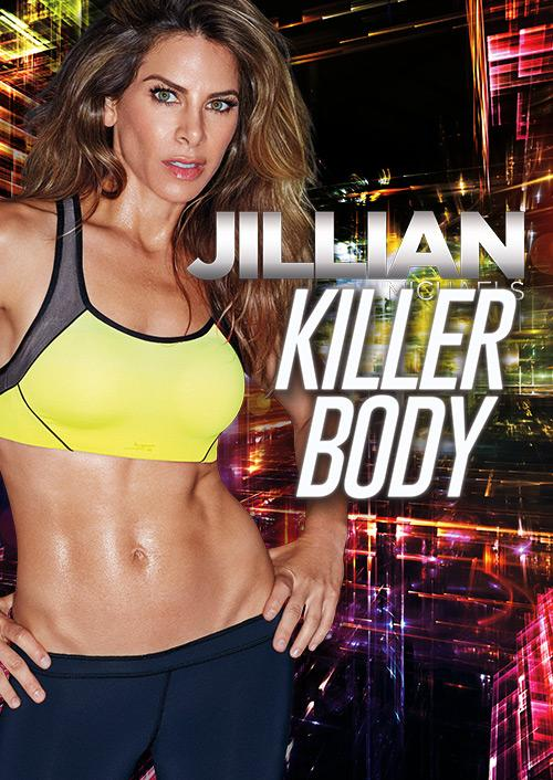 Jillian Michaels: Killer Body