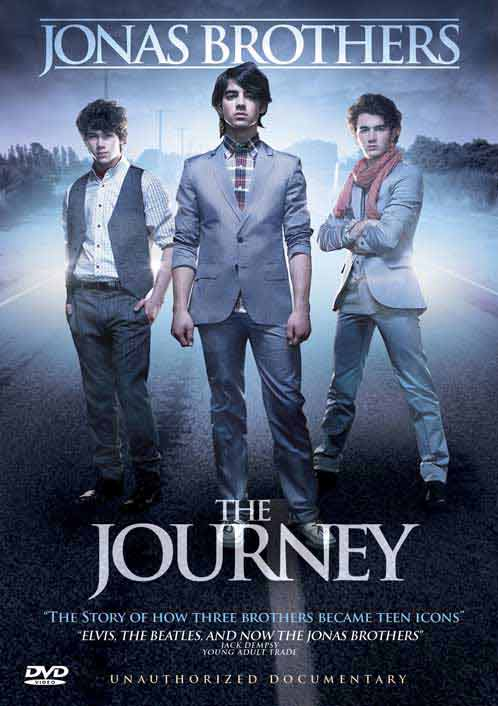Jonas Brothers - The Journey