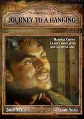 Journey To A Hanging (Cimarron Strip)