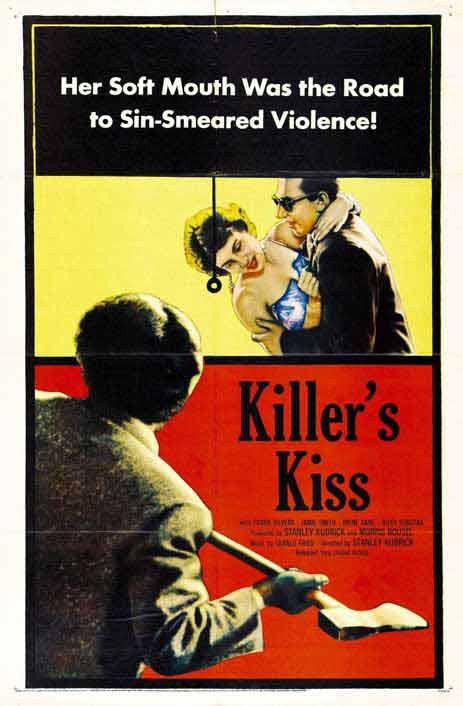 Killer's Kiss