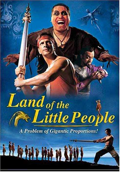 Land of the Little People - The Power of J2M2
