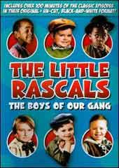 Little Rascals Shorts Collection