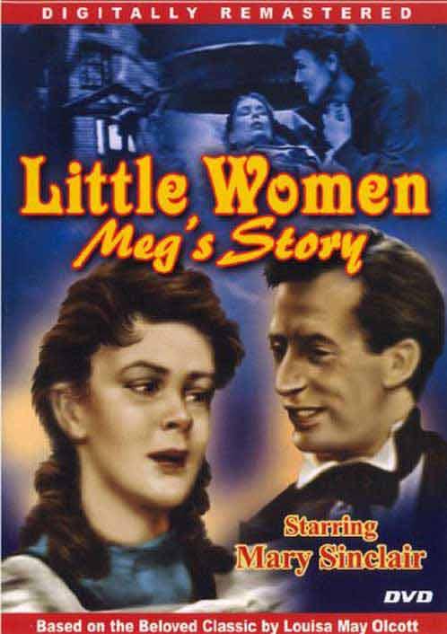 Little Women - Meg's Story