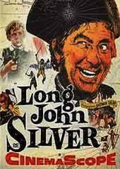 The Orphans' Christmas - Long John Silver S1 E3