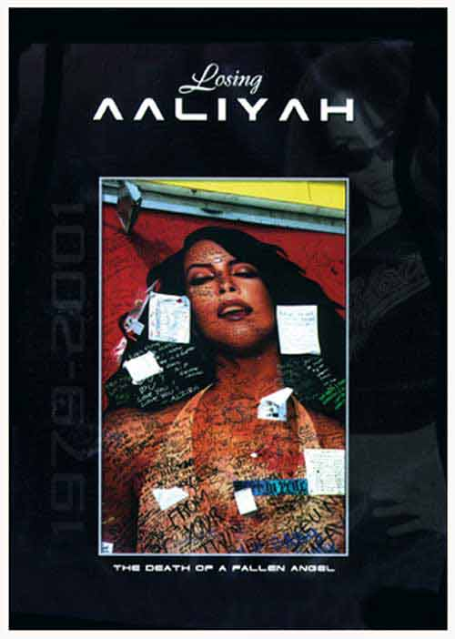 Losing Aaliyah
