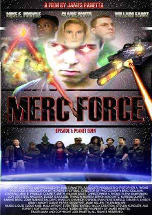 Merc Force