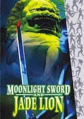 Moonlight Sword And Jade Lion