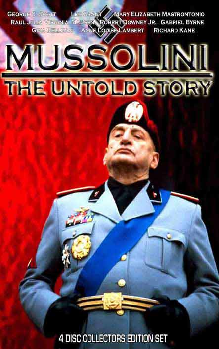 Mussolini: The Untold Story Part 4