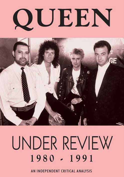 Queen - Under Review 1980 - 1991