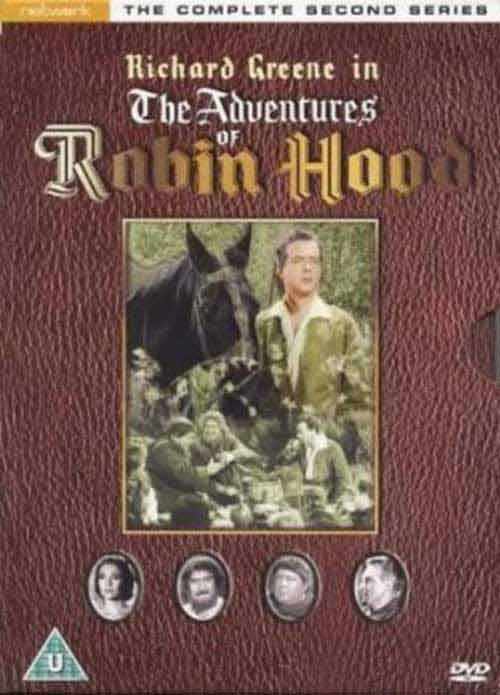 The Dowry - The Adventures of Robin Hood S2 E26