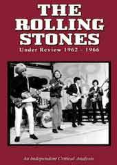Rolling Stones - Under Review 1962 - 1966