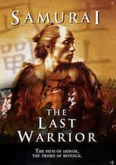 Samuari: The Last Warrior