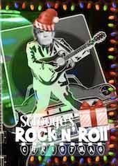 Scrooge's Rock 'N' Roll Christmas