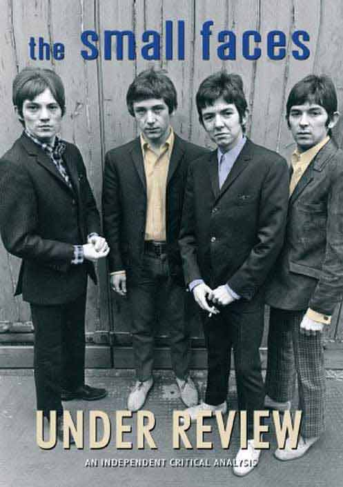 Small Faces - Under Review