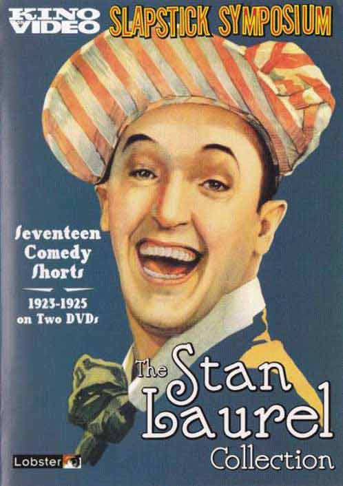 Stan Laurel Shorts Collection