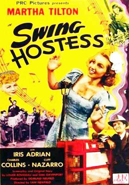Swing Hostess