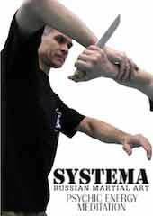 Systema: Psychic Energy Meditation
