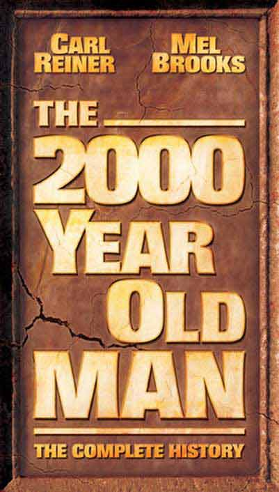 The 2,000 Year Old Man
