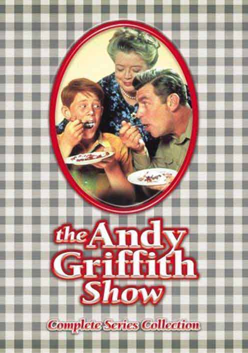 The Andy Griffith Show S3 E26