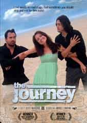 Antonio - The Journey