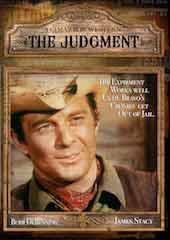 The Judgment (Cimarron Strip)