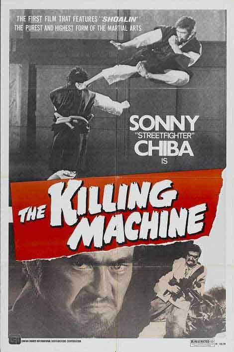 Killing Machine