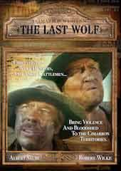 The Last Wolf (Cimarron Strip)