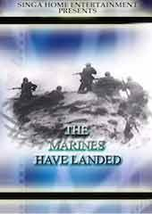 The Marines Have Landed