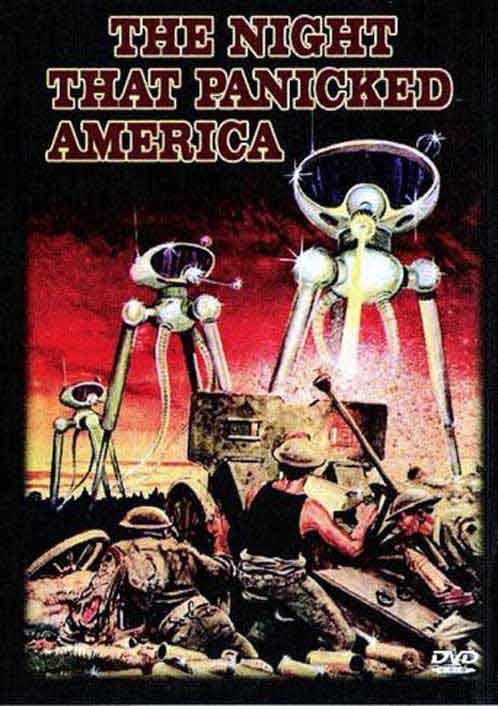 Night That Panicked America
