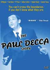 The Paul Decca Story