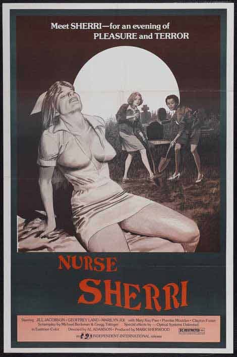 The Possession of Nurse Sherrie