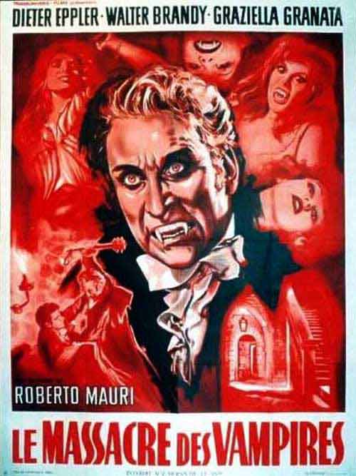 The Slaughter of The Vampires