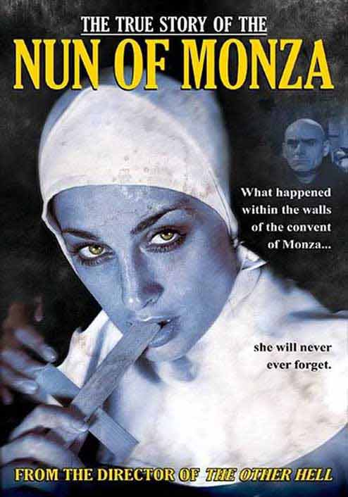 The True Story of The Nun of Monza