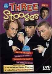 Three Stooges S1 E101