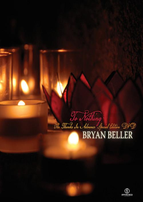 Bryan Beller - To Nothing