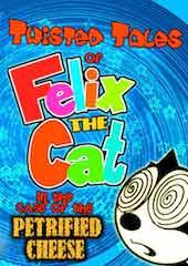 Twisted Tales Of Felix The Cat