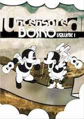 Uncensored Bosko Vol 1