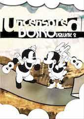 Uncensored Bosko Vol 2