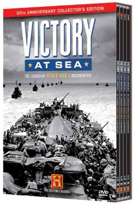 D-Day - Victory at Sea S1 E15