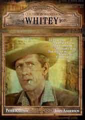 Whitey (Cimarron Strip)