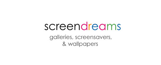 Screen Dreams desktop