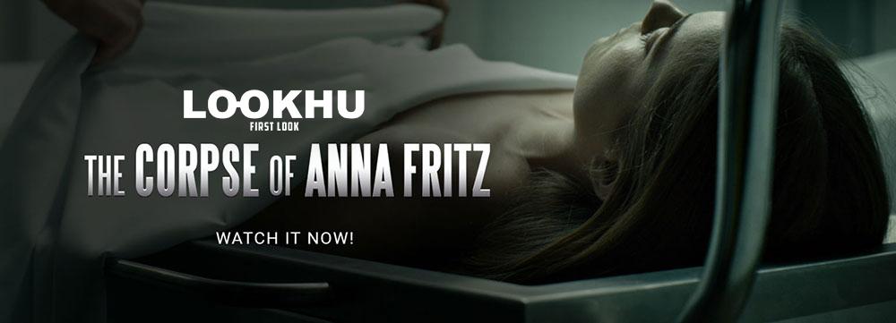 Anna Fritz